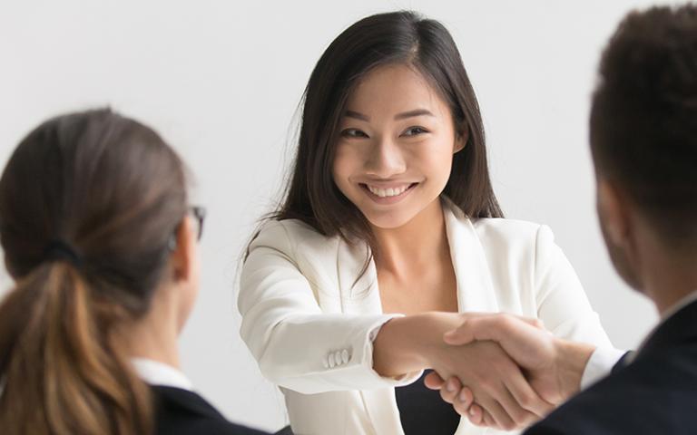 Les erreurs à ne pas commettre pendant un entretien d'embauche
